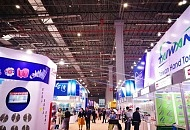Мы на выставке China International  Hardware Fair